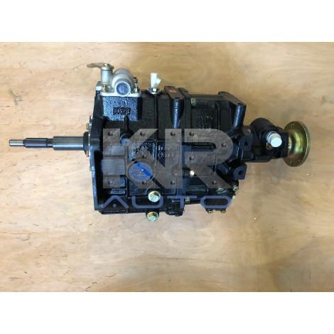 Коробка передач ЧАЗ А074