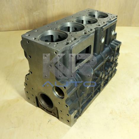 Блок цилиндров Foton 1043 (дв.3,7)