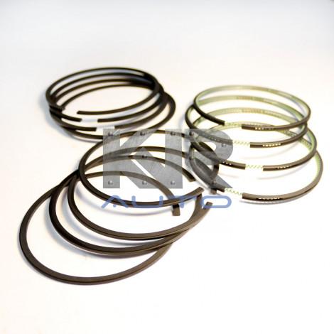 Кольца поршневые Foton-1043-1 (4мм) (3.3)
