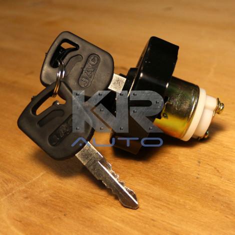 Крышка бака (с ключами) Foton 1043 3,7