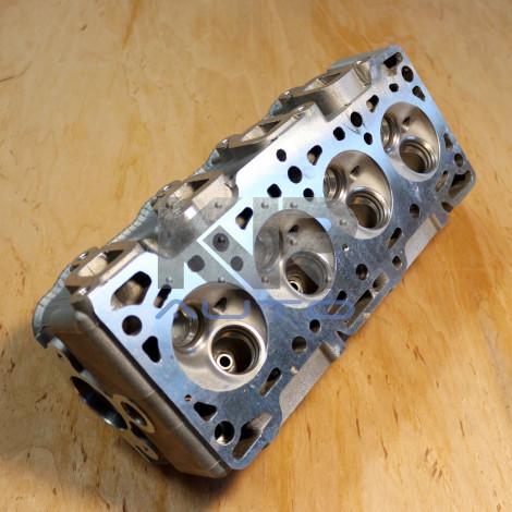 Головка блока цилиндров FAW 6371