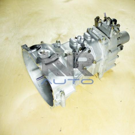 Коробка передач (КПП) FAW 6371
