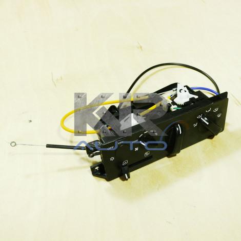 Блок управления отопителем FAW 1051, 1061