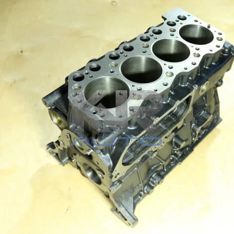 Блок цилиндров двигателя (дв. 3,2) FAW 1031, 1041