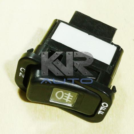 Выключатель противотуманных фар FAW 1051, 1061