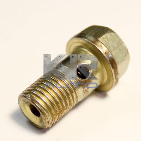 Клапан обратки ТНВД (резьба м14) FAW 1051