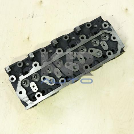 Головка блока цилиндров (дв. 2.67) FAW 1031