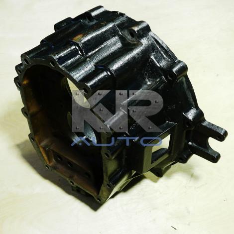 Корпус КПП передний (CAS 5-25) FAW 1031, 1041