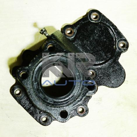 Крышка КПП (CAS5-25) задняя (хвостовик) FAW 1031, 1041