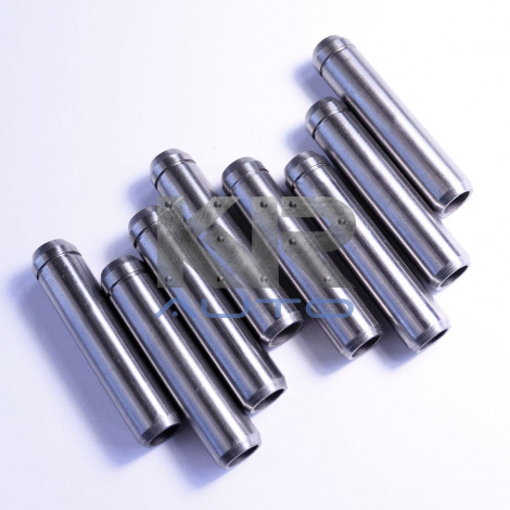 Втулка клапанов направляющая (комплект дв. 2,67) FAW 1031