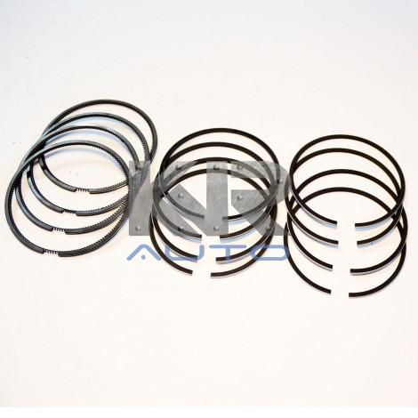 Кольца поршневые (комплект дв. 3.2) FAW 1031