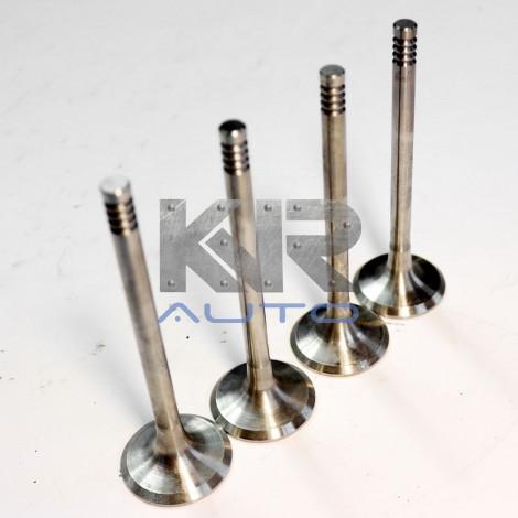 Клапан выпускной (комплект дв. 3,2) FAW 1031, 1041