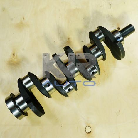 Вал коленчатый (дв. 2,67) FAW 1031