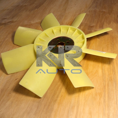 Крыльчатка вентилятора (дв. 2,67) FAW 1031