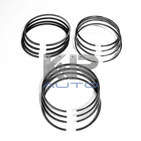 Кольца поршневые (комплект) FAW 1061