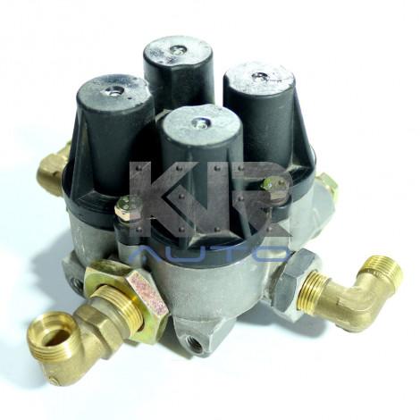 Клапан защитный 4-х контурный FAW 1051, 1061