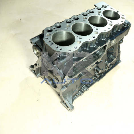 Блок цилиндров двигателя FAW 1051