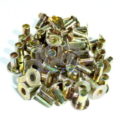 Заклёпки 8*80 (комплект 50 шт) FAW 1051, 1061