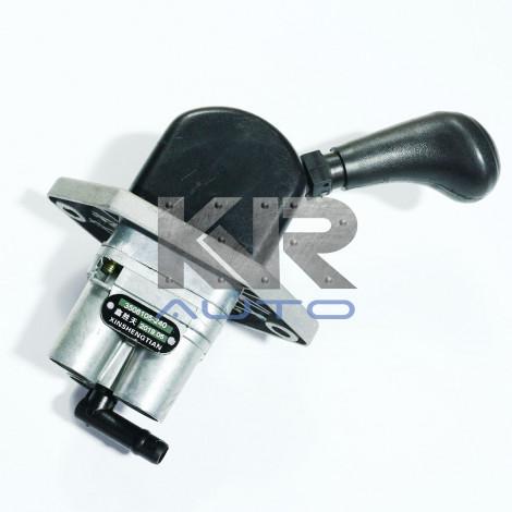 Кран ручного тормоза FAW 1061