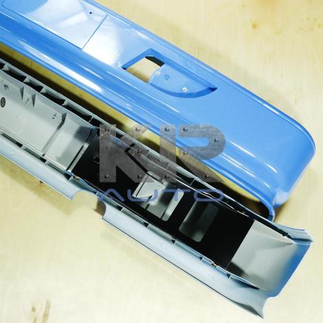 Бампер передний с усилителем FAW 1051,1061