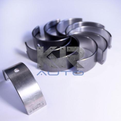 Вкладыши коренные 0,5 (комплект) JAC-1020