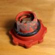 Крышка маслозаливной горловины резьбовая (25 мм) JAC-1020