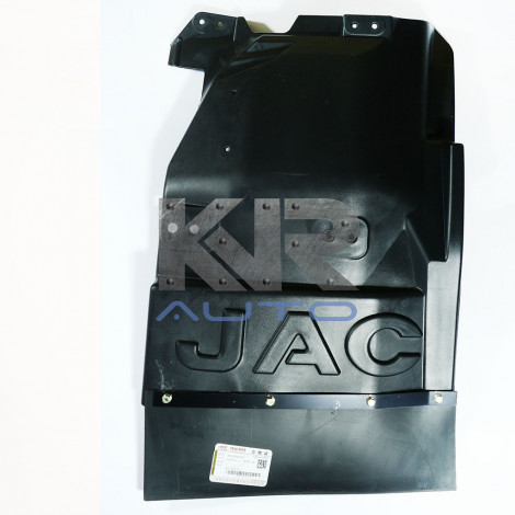 Брызговик передний правый JAC N56
