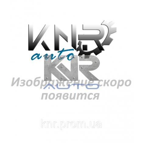 Колодки тормозные задние JAC S5 (Корея)