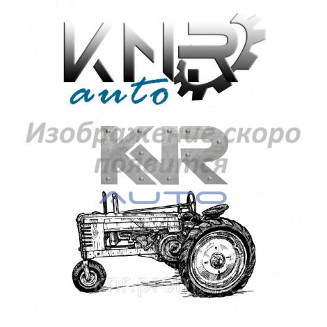 Крышка ступицы переднего колеса DongFeng 240/244