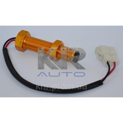 Датчик оборотов двигателя/ моточасов Foton 244/354/404