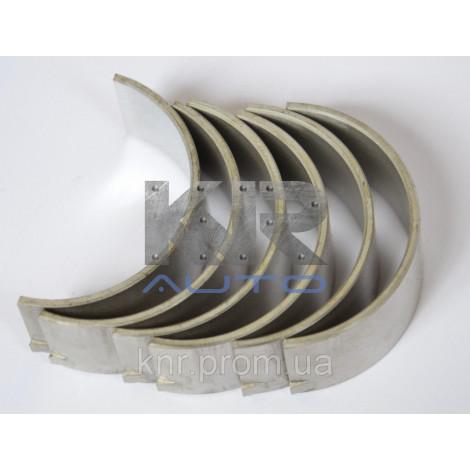 Вкладыши шатуна пара KM385BT(DongFeng 240, 244, Foton 240, 244, Jinma 240, 244)