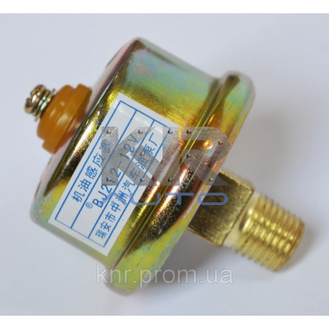 Датчик давления масла (грибок) KM385BT