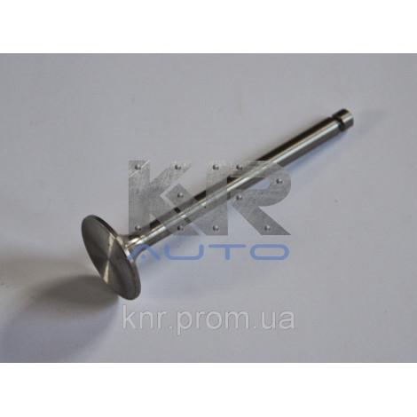 Клапан впускной KM385BT