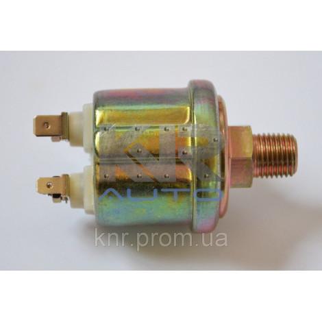 Датчик давления масла (2-х контактный) KM385BT