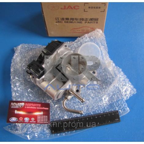 Блок дроссельной заслонки JAC J5 1.5L