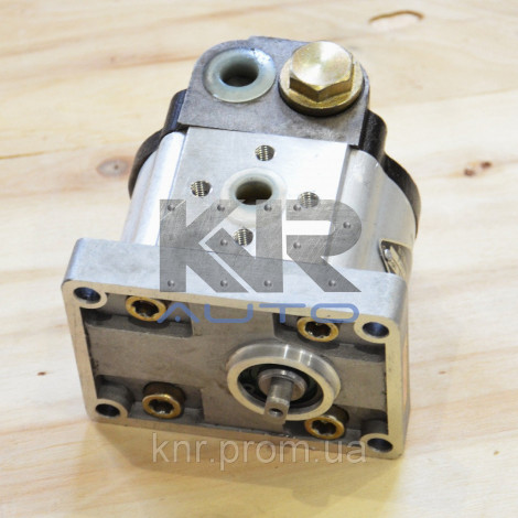 Насос шестеренный HLCB-D08/06, Dongfeng 354, 404