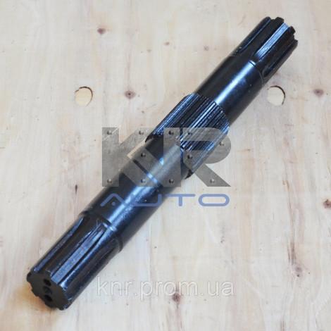 Вал подъемника Z-8/31/8 L-355mm Foton 244, ДТЗ 244, Jinma 244/264