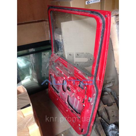 Дверь задняя JAC 1020KR правая Б/У