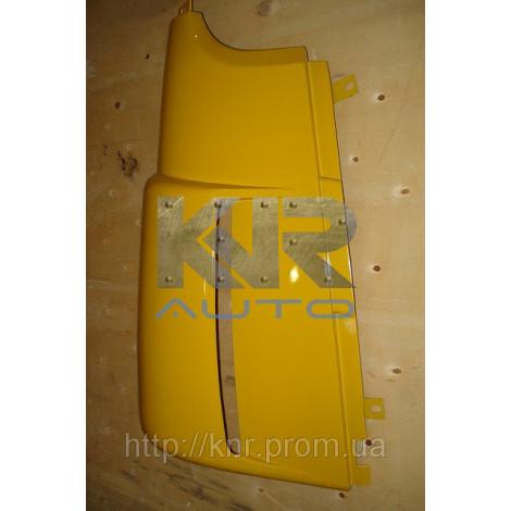 Воздухозаборник правый FAW 3252(Фав 3252)