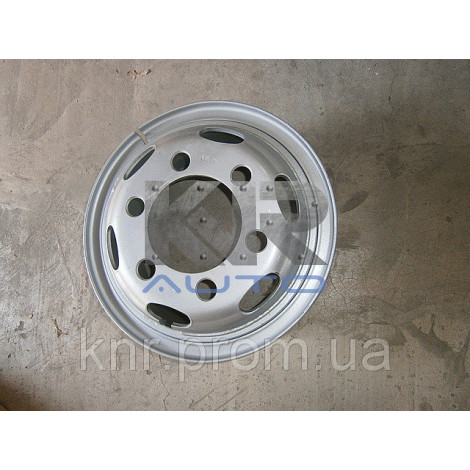 Диск колесный FAW-1051, FAW-1061 (Фав 1051) R16