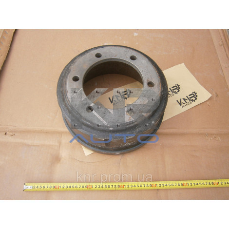 Барабан тормозной задний FAW 1051, 1061