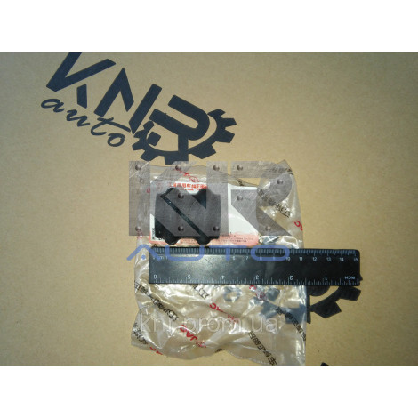 Втулка стабилизатора переднего JAC S5
