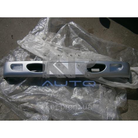 Бампер передний (серый) FAW 1031,1041