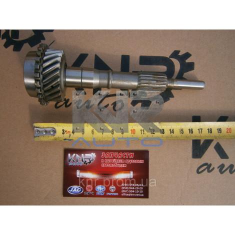 Вал первичный FAW-1011
