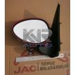 Зеркало заднего вида левое JAC J2