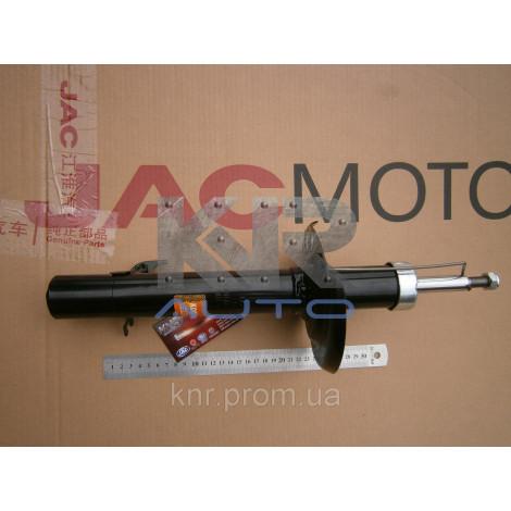 Амортизатор передний (стойка) правый JAC J2
