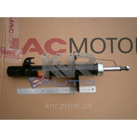 Амортизатор передний (стойка) левый JAC J2