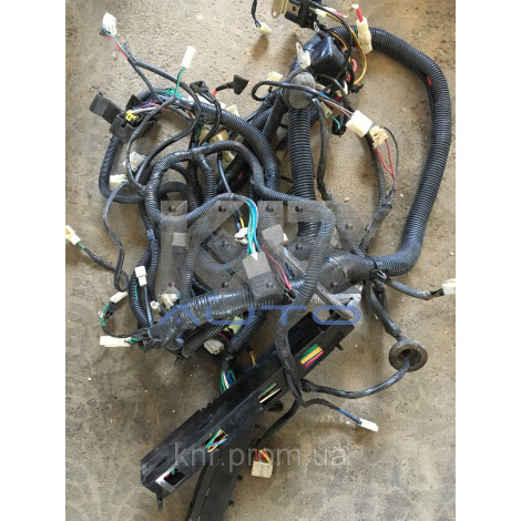 Проводка JAC 1020 Б/У