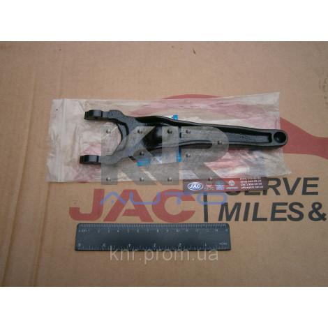 Вилка сцепления JAC J6