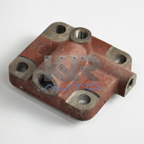 Головка (крышка) гидравлического цилиндра Dongfeng 240, 244, 250, 254